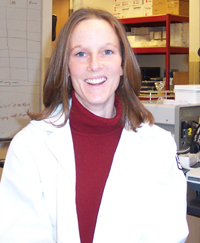 Laurie Whittaker Leclair, M.D.