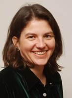 Alexandra Thomsen, Ph.D.